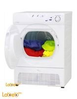 Candy Front Load Condenser Dryer GCC 580NB -S
