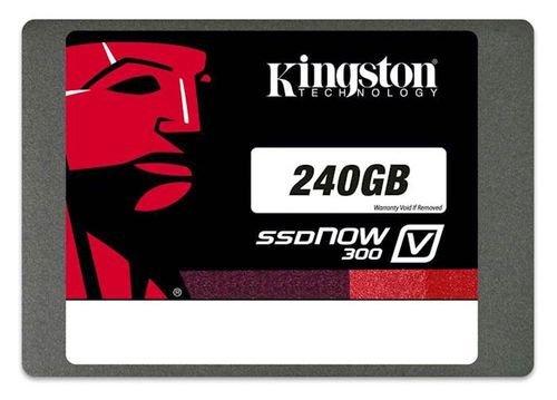 هارد ديسك كينجستون 240GB موديل SSDNow300