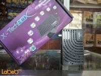 رسيفر x-techbox فل اتش دي X-770
