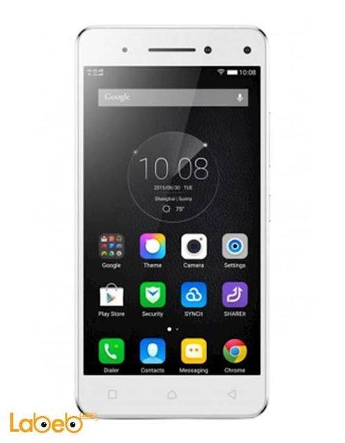Lenovo Vibe S1 lite 16GB Pearl White