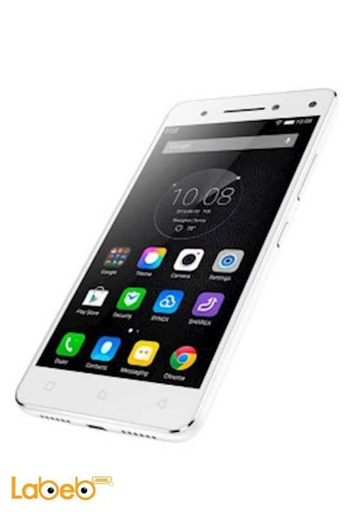 Lenovo Vibe S1 Lite smartphone 16GB dual