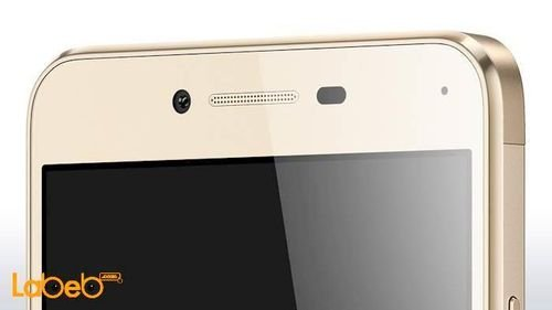 camera Lenovo K5 Plus gold A6020a46