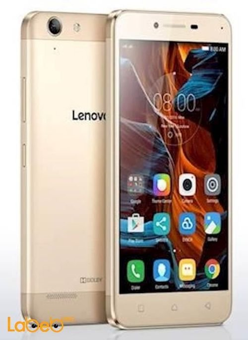 Lenovo K5 Plus 16GB  Dual SIM gold A6020a46