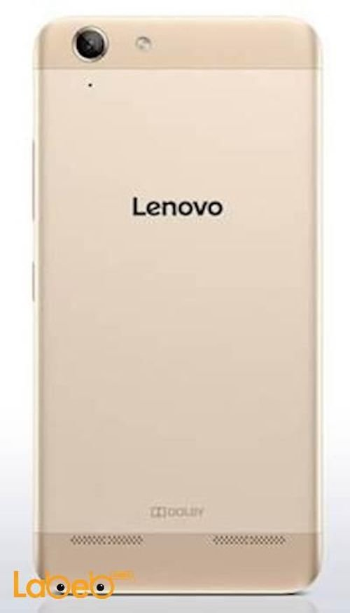 Lenovo K5 Plus 16GB gold A6020a46