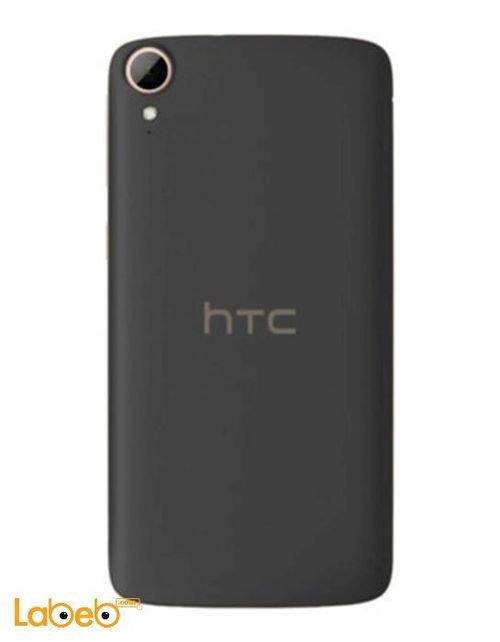 موبايل HTC 828 16 جيجابايت رمادي
