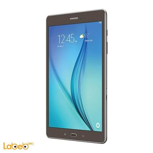 Samsung Galaxy Tab A & S Pen 16GB black