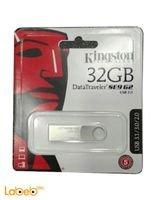 Kingston 32GB DataTraveler Flash Drive SE9G2