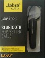 Jabra Headset Bluetooth black BT2046