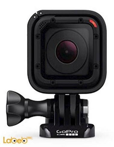 كاميرا جوبرو هيرو سيشن - 8 ميجابكسل - اسود - HERO Session