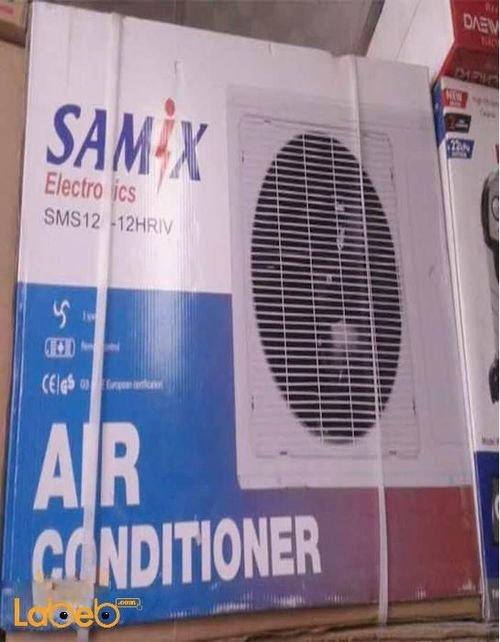 مكيف هواء سامكس حجم 1.5 طن sms12f-18hriv