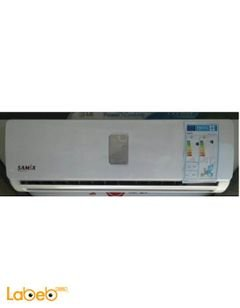 SAMIX Air conditioner - Volume of 1 tons - sms 12f-12hriv model