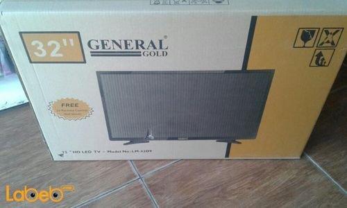 General Gold LED TV LM-32D9