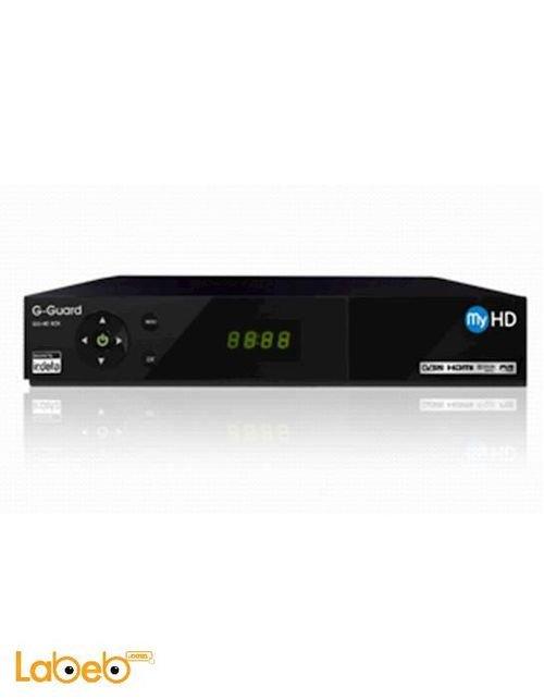 رسيفر جي جوارد فل اتش دي 5000 قناة GG-HD Box