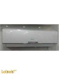 GREE Split air conditioner - 2 Ton - white - GM24LO-V model
