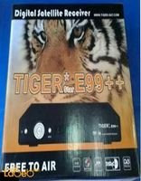 رسيفر تايجر ++E99 اتش دي ++Tiger E99