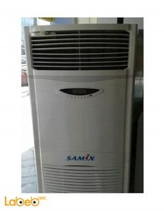 SAMIX Stand Air conditioner - Volume of 3 tons - TAM036HR5000R