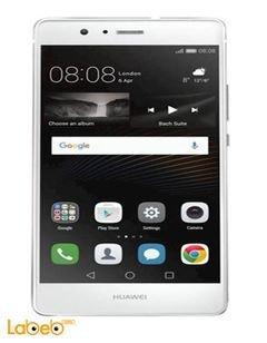 Huawei P9 Lite smartphone - 16GB - 5.2 inch - white - VNS-L31