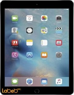 Apple iPad Air - 16GB - WiFi - 9.7inch - Space Gray