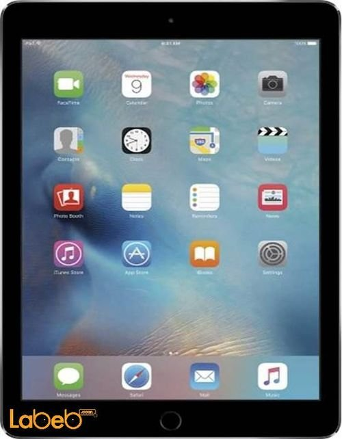 Apple iPad Air 16GB WiFi Space Gray