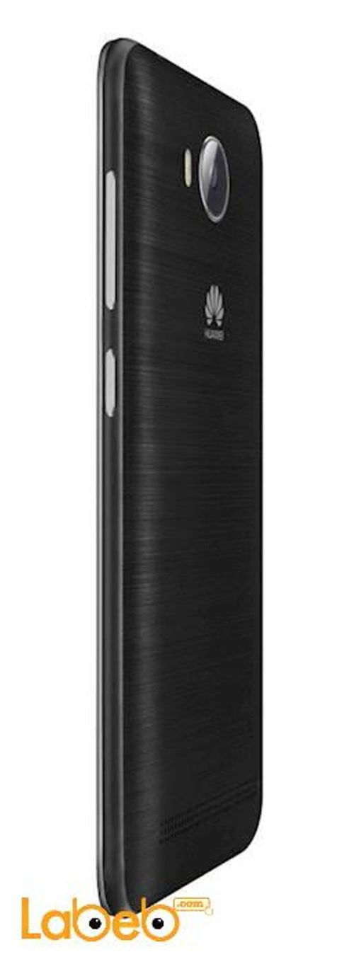 HUAWEI Y3II smartphone Black side