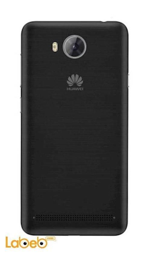 BACK HUAWEI Y3II smartphone Black