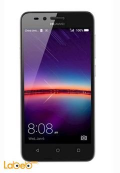 HUAWEI Y3II smartphone - 8GB - 4.5inch - Black color - Y3II model