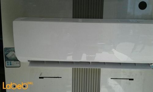 مكيف شارب وحدة سبليت - 1 طن - حامي بارد - موديل AY-x12TCM