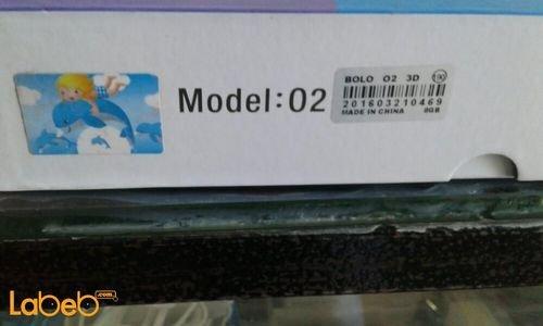 تابلت بولو 02 للاطفال حجم 9 انش Bolo O2