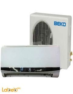 Beko air conditioner - 1ton - 11942 BTU - white - Behin 120