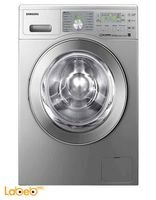 Samsung washing machine with Eco Bubble 8KG WD0804W8N/XFA