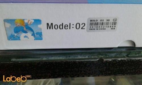 تابلت بولو 02 للاطفال حجم 7 انش Bolo O2