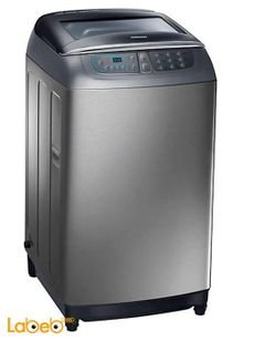 Samsung top loading washing machine - 16Kg - WA16J6730SS/FH
