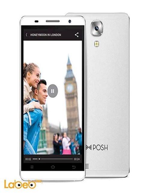موبايل بوش ايكون برو Pro HD X551