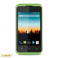 Posh Orion Mini S350 smartphone - Dual Sim - green - Mini S350