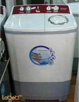 National One Twin Tup washing machine 10kg NWM-16000S model