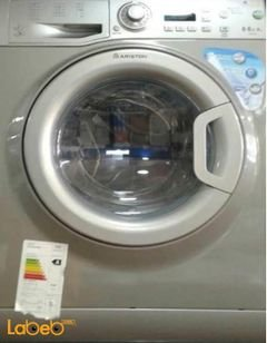 Ariston Washing Dryer Machine - 8Kg - 1200Rpm - WDG 8640S EX