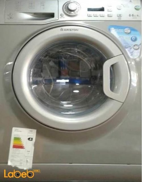 Ariston Washing Dryer Machine 8Kg 1200Rpm WDG 8640S EX