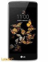 LG K8 LTE Smartphone 8GB 5inch Black Gold