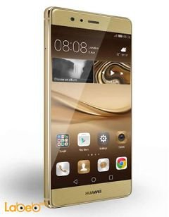 Huawei P9 plus smartphone - 64GB - HAZE GOLD - VIE-L29 model