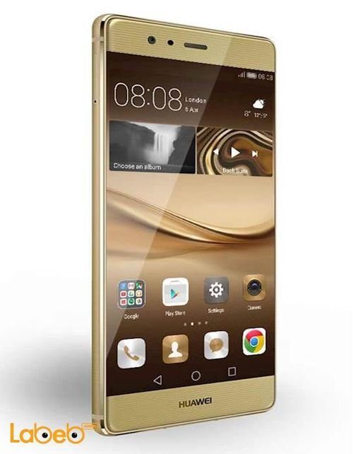 Huawei P9 plus smartphone 64GB HAZE GOLD