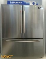 Samsung french-door refrigerator RF260BEAESL