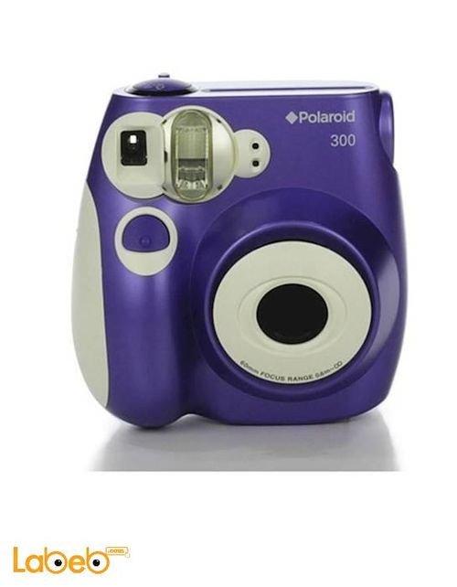 كاميرا بولارويد طباعة صور فورية pic-300-instant