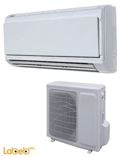 Home Master air conditioner - 2 Ton - White - CS-70V3A-WC147ATF