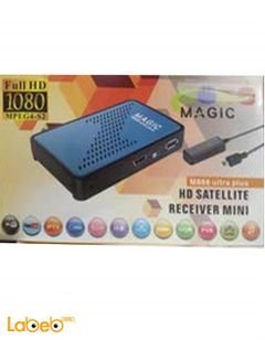MAGIC HD Satellite Receiver mini - M888 Ultra plus model