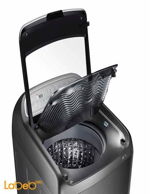 Samsung top loading washing machine 18Kg WA18J6750SP/FH