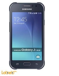 Samsung galaxy J1 ace smartphone - 8GB - 4.3inch - Black