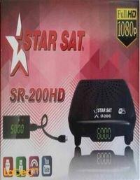 رسيفر ستار سات  SR-200HD
