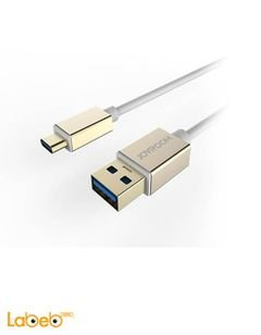 JOYROOM Charge and Data Snyc - Micro USB Cable - 2AMP - JR-S118
