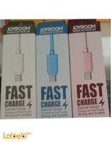 JOYROOM Charge and Data Snyc Micro USB Cable 2AMP JR-S118