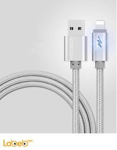 JOYROOM Charge and Data Snyc - Iphone 6 - white color - JR-S118